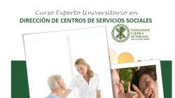 Curso Experto Universitario en Dirección de centros de Servicios Sociales -ISES INSTITUTO-