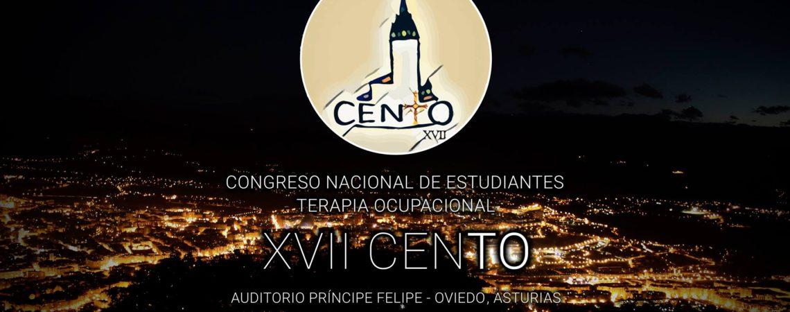 XVII CENTO (Congreso nacional de estudiantes de Terapia Ocupacional 2017)