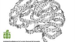 Curso: Control motor y herramientas de musicoterapia en el paciente adulto.