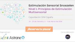 Estimulación Sensorial Snoezelen