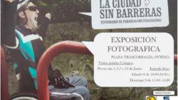 Exposición Fotográfica: Ciudad Sin Barreras